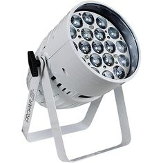 Trend Blizzard ProPar Z OSRAM RGBW LED Wash Light with Zoom White
