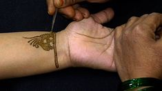 Mehndi Designs   INDIAN   floral Butta   मेहंदी कला