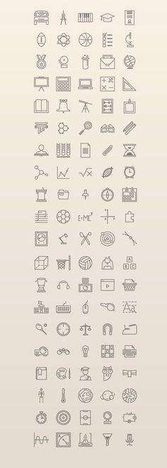 Free-Education-Icons
