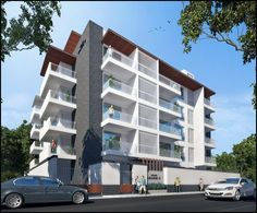 After Creating Sipani Grande, which has earned the distinction of being best apartment project in Koramangala , sipani Properties (P) Limited has now launched Sipani Phoenix grande. www.bangalore5.com
