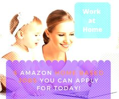 #amazon #work #from #home #jobs #2020 #5 5 Amazon Work from Home Jobs 2020 5 Amazon Work from Home JobsYou can find Amazon jobs at home and more on our website.5 Amazon Work from Home Jobs 2020 5 Amazon Work from Home Jobs Amazon Jobs At Home, Amazon Work From Home, Work From Home Jobs, Find Amazon, How To Apply, Website