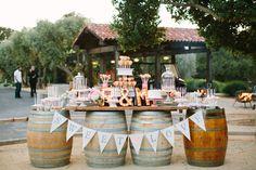 Holman Ranch Wedding – Rachel   Matt Carmel ranch wedding glitter and pastel wedding gold and pink wedding Holman Ranch Wedding http://thisloveofyours.com This Love of Yours Photography Vera Wang dress