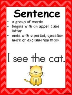 GRAMMAR AND PUNCTUATION ANCHOR CHARTS - TeachersPayTeache...