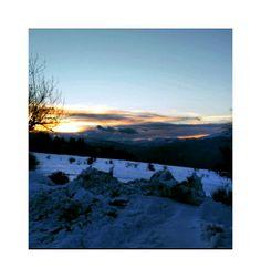 #neve #sangiacomo #montagna