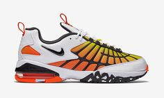 Nike could not have chosen a better time to bring back the Nike Air Max 120. Originally released in 1998, the sneaker blurred the lines between a running shoe and a cross-trainer and has since build up a cult-like following over the years. The very unique, almost weird, and bold sneaker perfectly fits into the …