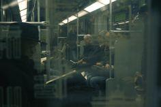 U-Bahn (Berlin, 2010)
