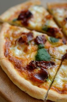 pizza Pepperoni, Vegetable Pizza, Vegetarian, Tasty, Homemade, Vegetables, Cooking, Recipes, Food
