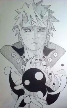 Naruto - now wouldn't this be awesome