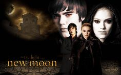 1280px The volturi Jane and Alec New Moon Wallpaper twilight series 7891179 1920 1200 #Twilight