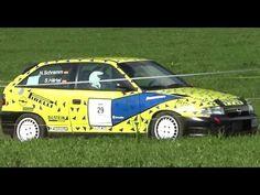 4K - Autosport - Deutschland - 1.ADAC Rallye Sprint Nürnberger Land - De...