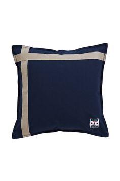TED-tyynynpäällinen