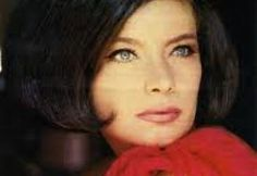 Tzeni Karezi,a great actrice from Greece!