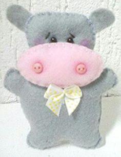 Hipopotamo♥