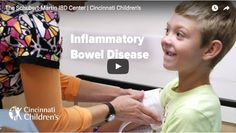 Pediatric IBD at Cincinnati Children's Hospital #IrritableBowelDiseaseNews