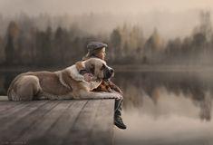 Autumn lake.. by Elena Shumilova on 500px