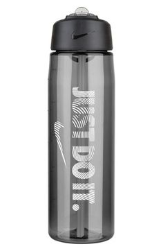 Nike 'Flow JDI' Water Bottle