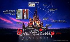 Everything about Disney | 33 Signs The Illuminati Is Real