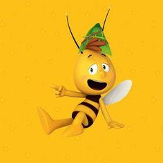 Willi ist als Majas bester Freund natürlich auch dabei! Er ist der Partygast der am meisten Kuchen isst, aber die Biene Maja könnte nie ohne ihn feiern! http://studio100.de/marken/dein-maja-kindergeburtstag/