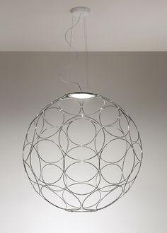 Giro - Fabbian #Lampefeber #Design #Lighting #Lamp