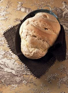 Greek recipes: BREADS Sweet and Savoury