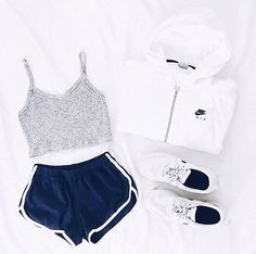Lindo oufit