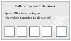 lash extensions business cards - Google Search