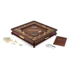 """Winning Solutions Monopoly Game Luxury Edition - Winning Solutions - Toys """"R"""" Us"""
