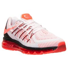 Men's Nike Air Max 2015 Running Shoes - 698902 106 | Finish Line