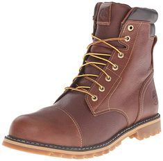 Timberland Men's Chillberg Mid WP Insulated Snow Boot West Coast Clothing Co.