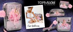 Outfit Zusammenstellen, Ballerina, Models, Girls, Lunch Box, Pink, Tops, Fashion, School Handbags