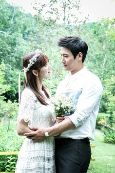 Kim So-yeon and Lee Sang-woo's public relationship