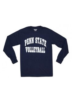 2e746de7c0f0 McLanahan s Penn State Room has Penn State Women s Volleyball T-Shirts and  sweatshirts. Penn