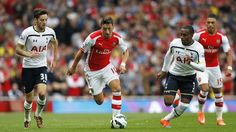 Lý do Arsenal bị Tottenham cầm hòa