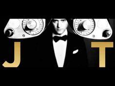 Justin Timberlake The 20/20 Experience Full Album 2013 - YouTube