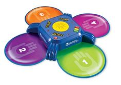 Brinquedo Learning Resources Jitterz