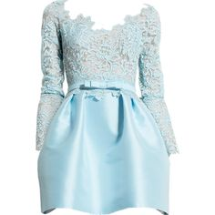edited by Satinee - Zuhair Murad collection ❤ liked on Polyvore