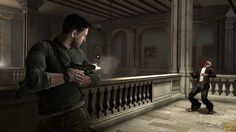 Download Tom Clancy's Splinter Cell Conviction PC Game Torrent - http://torrentsbees.com/en/pc/tom-clancys-splinter-cell-conviction-pc.html