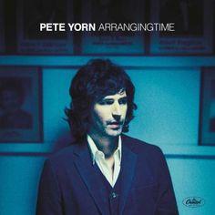 Arrangingtime - Pete Yorn (CD)