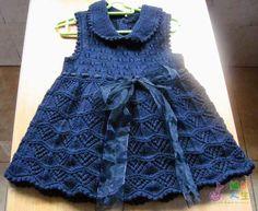 http://crochet101.blogspot.com/2015/04/dress-for-girls.html