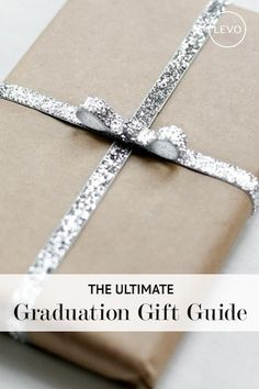 The Ultimate Graduation Gift Guide | Levo League |           bag, books, gift guide, gifts, graduation, health 2