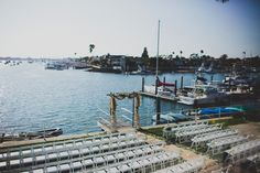 #107 #Balboa Island #California #Wedding #Ceremony
