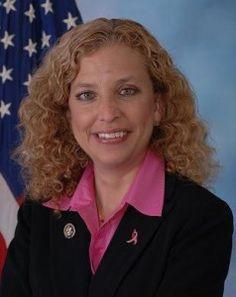 VIDEO: Congresswoman Debbie Wasserman Schultz on Israel Violence