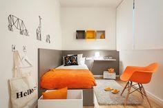 home deco decoracion Teen Boy Rooms, Teenage Room, Baby Bedroom, Kids Bedroom, Interior Decorating, Interior Design, Kids Room Design, Home And Deco, Kid Spaces