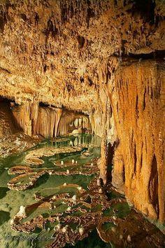 Onondaga Cave Missouri