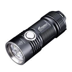 Lights & Lighting 2019 New Style Portable New Waterproof 1600lm Xm-l T6 Led Zoomable Flashlight Lamp Torch With Dimmer Free Shiping