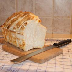 Gluténmentes kenyér - Anyaként is fitten Sin Gluten, Diabetic Recipes, Diet Recipes, Kitchen Machine, Camembert Cheese, Paleo, Food And Drink, Cookies, Desserts