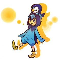 Piplup♡