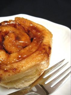 The Best Gluten-Free Cinnamon Buns (or Rolls, if you prefer)
