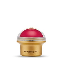 The Body Shop - Cranberry Joy Lip Balm      <3 own!