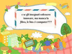 I paradossi di #labuonascuola http://www.michelevianello.net